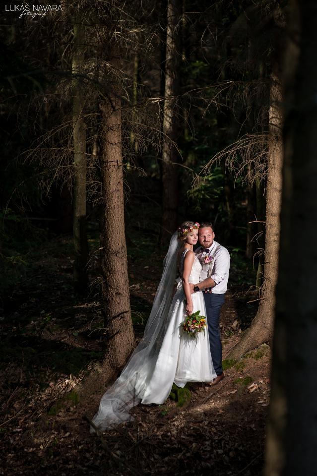 Wedding M♥K - Obrázek č. 2