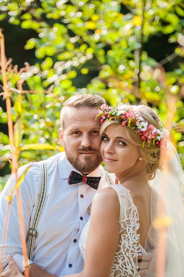 Wedding M♥K - Obrázek č. 9