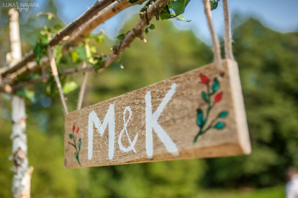 Wedding M♥K - Obrázek č. 12