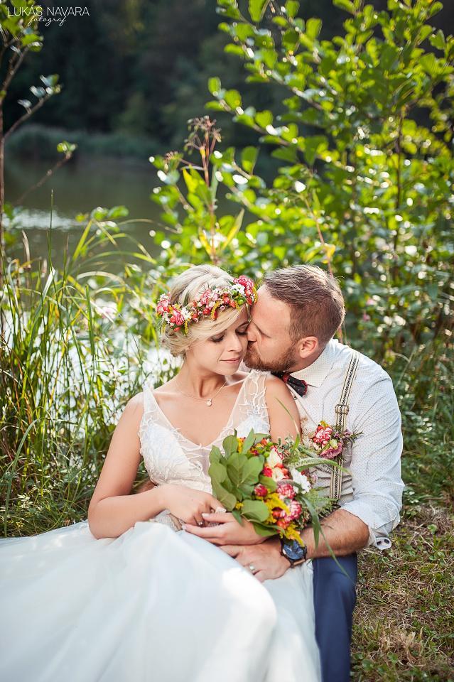 Wedding M♥K - Obrázek č. 14