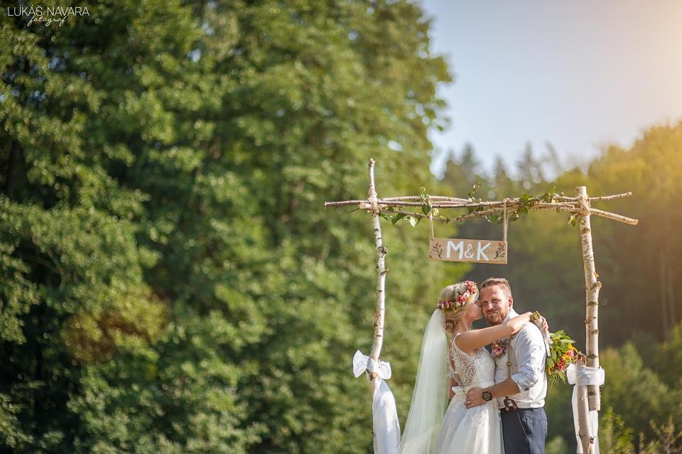Wedding M♥K - Obrázek č. 22