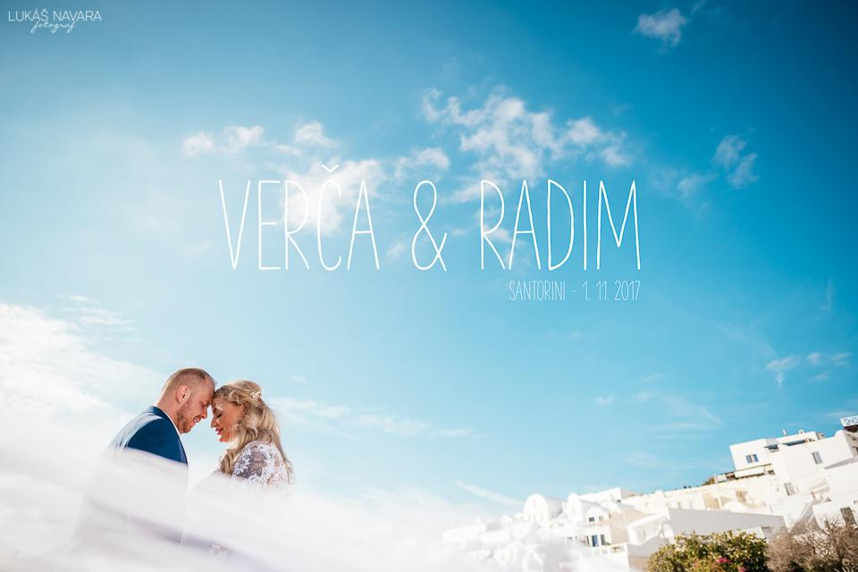 Wedding V♥R - Obrázek č. 1