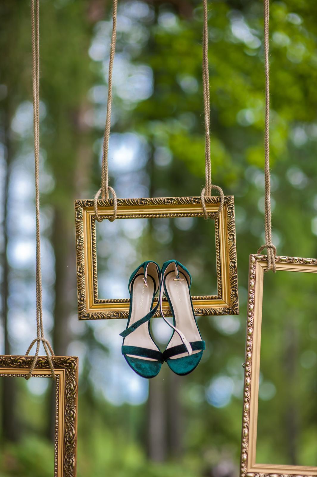 Wedding ♥ - Obrázek č. 9