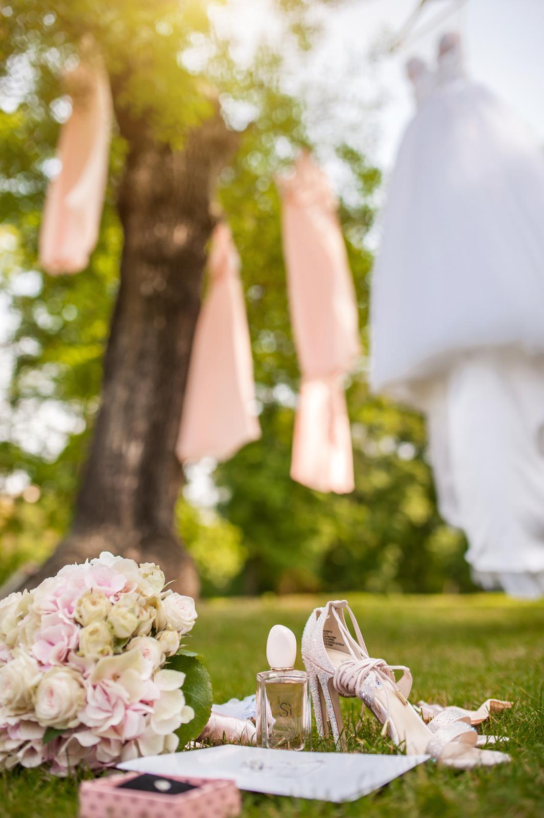 Wedding ♥ - Obrázek č. 13