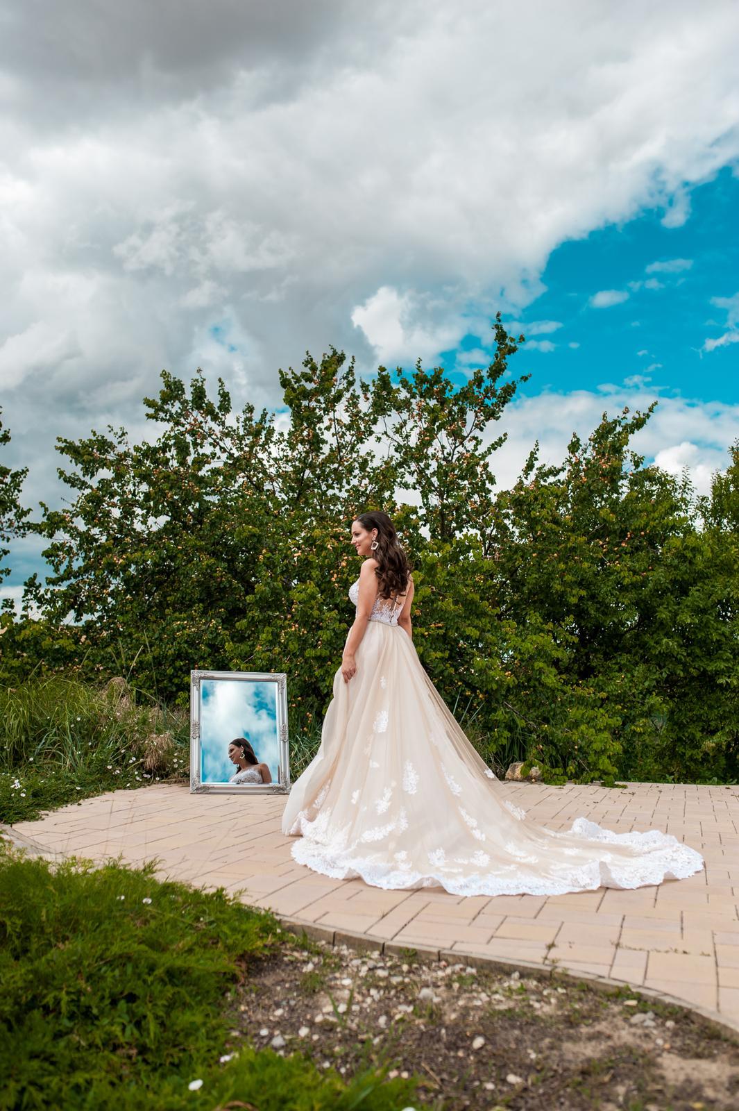 Wedding ♥ - Obrázek č. 21