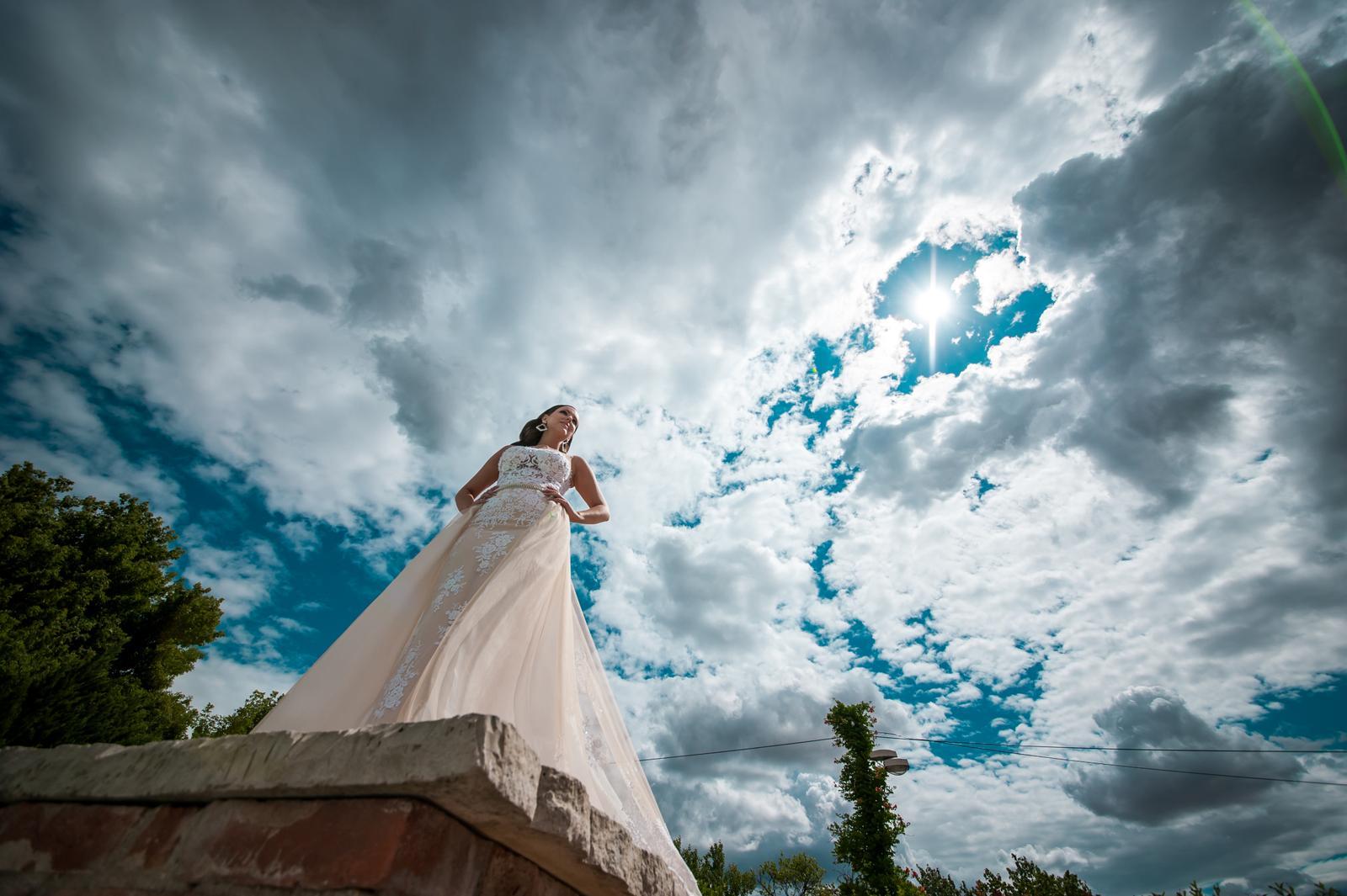 Wedding ♥ - Obrázek č. 25