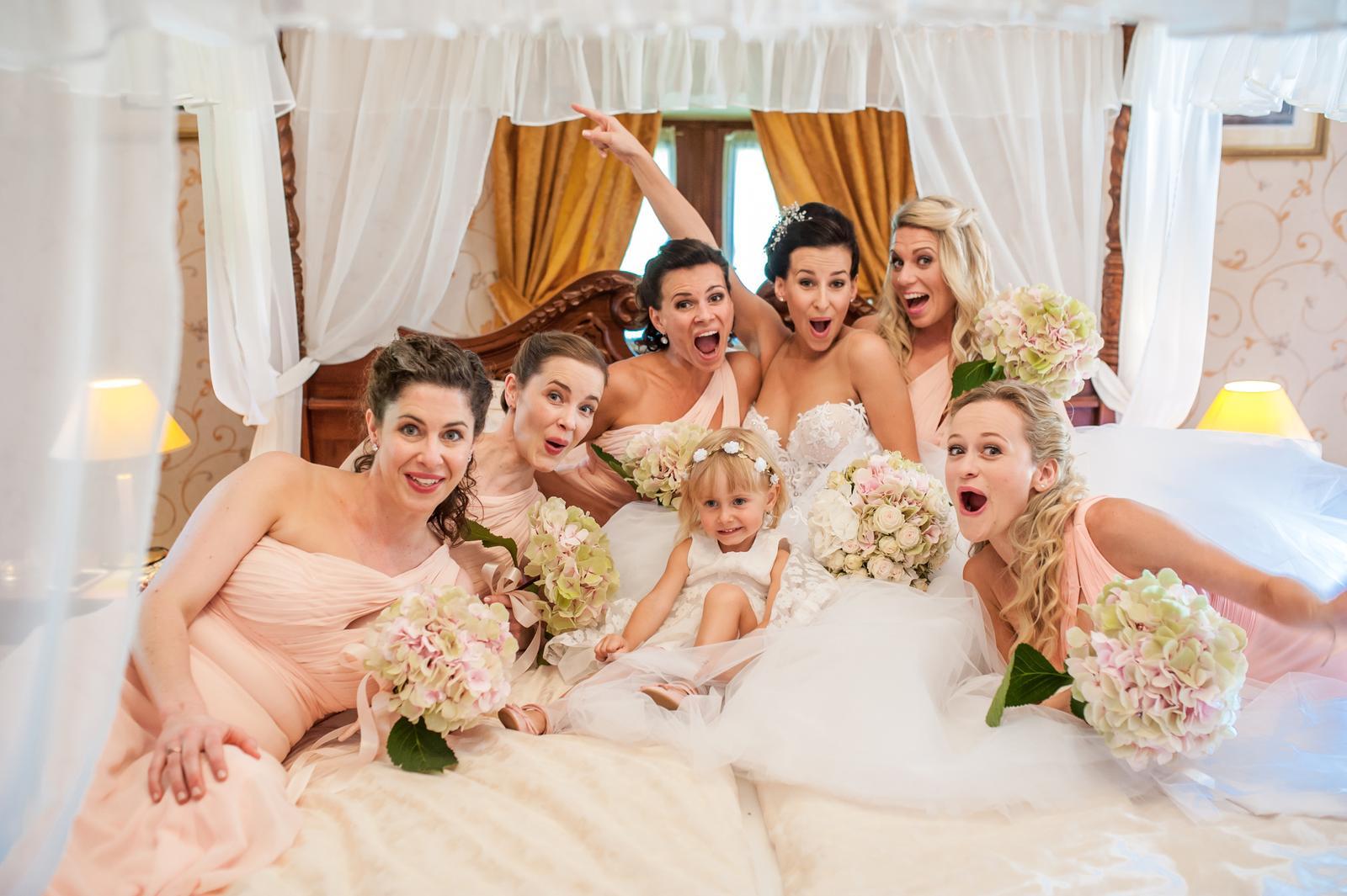 Wedding ♥ - Obrázek č. 28