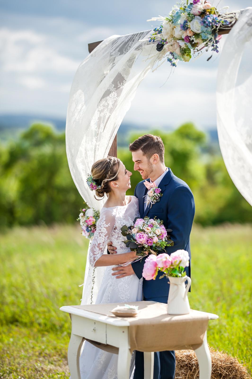 Wedding ♥ - Obrázek č. 31