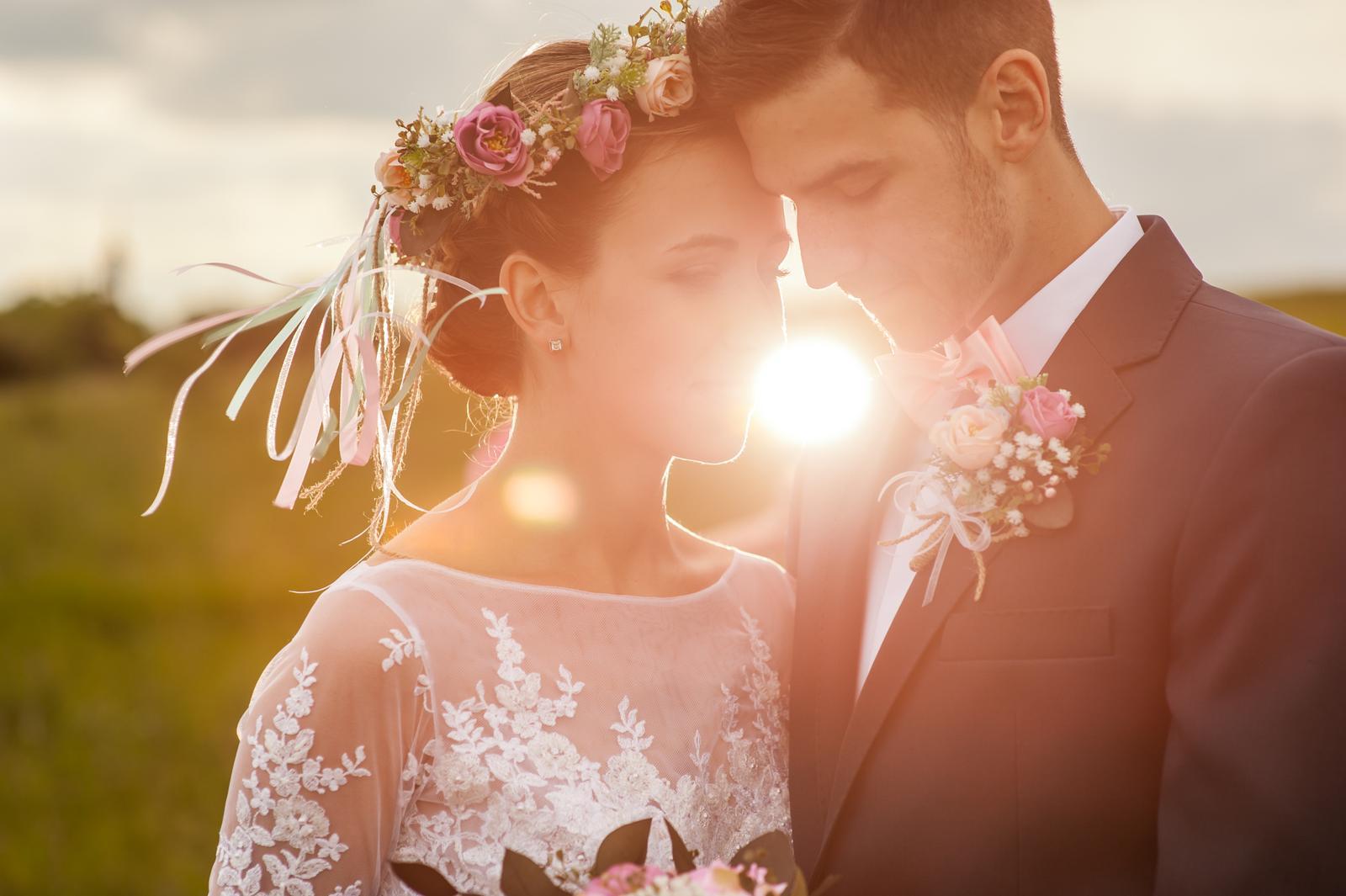 Wedding ♥ - Obrázek č. 34