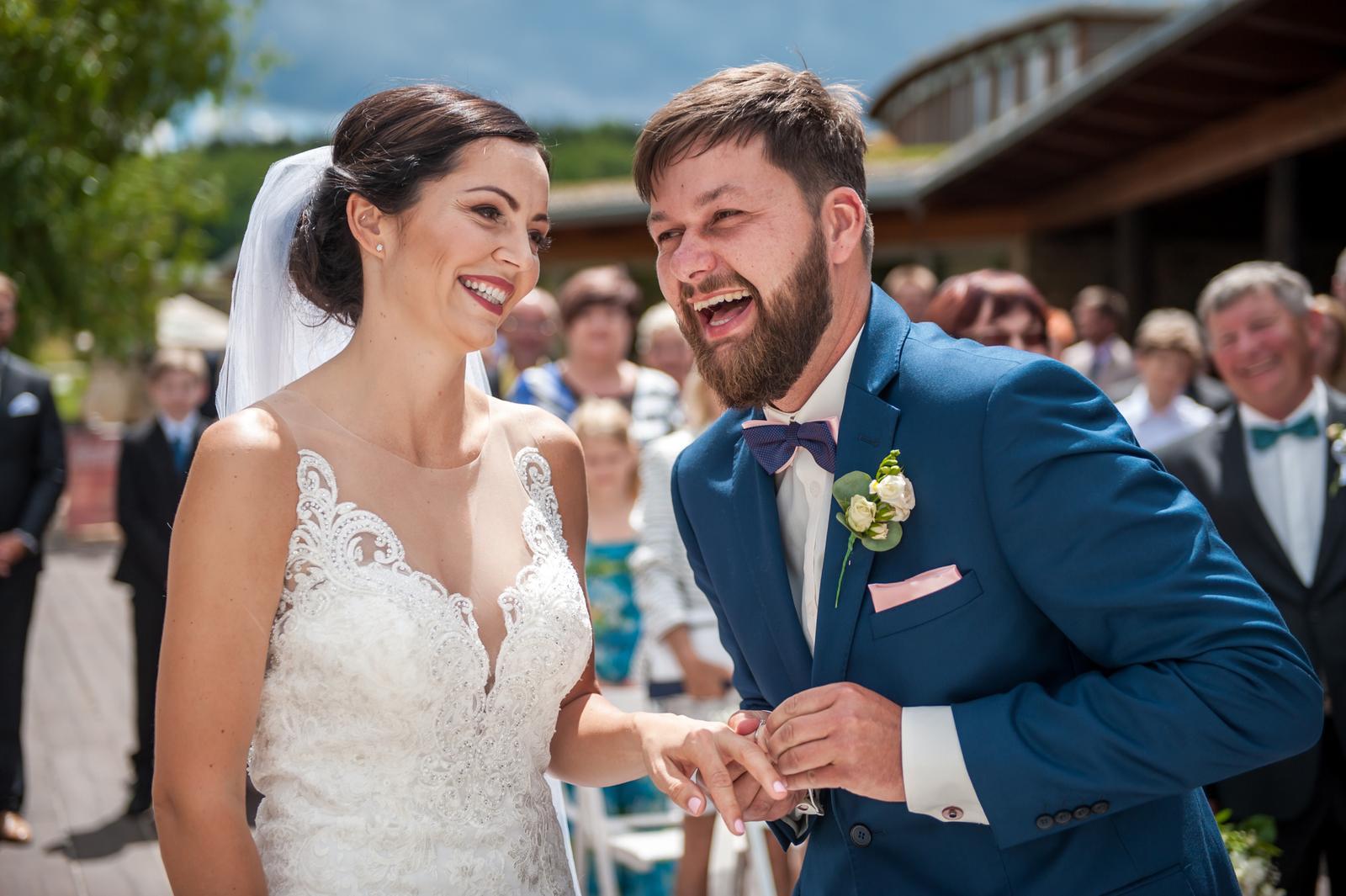 Wedding ♥ - Obrázek č. 35