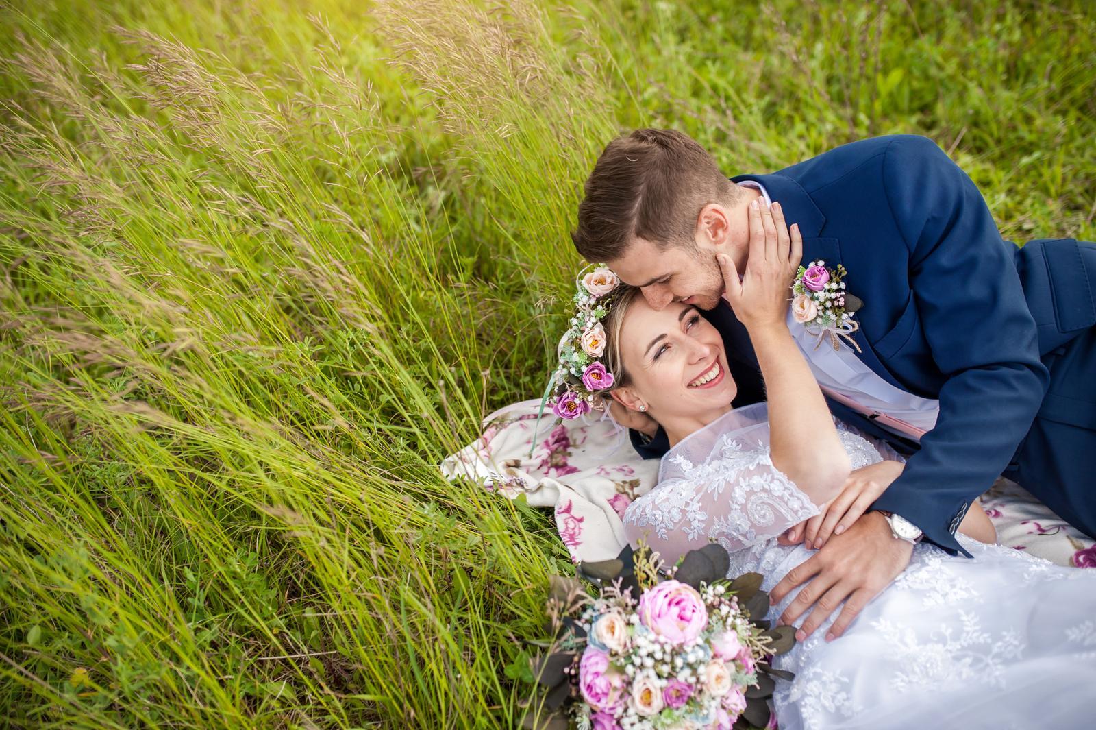 Wedding ♥ - Obrázek č. 43