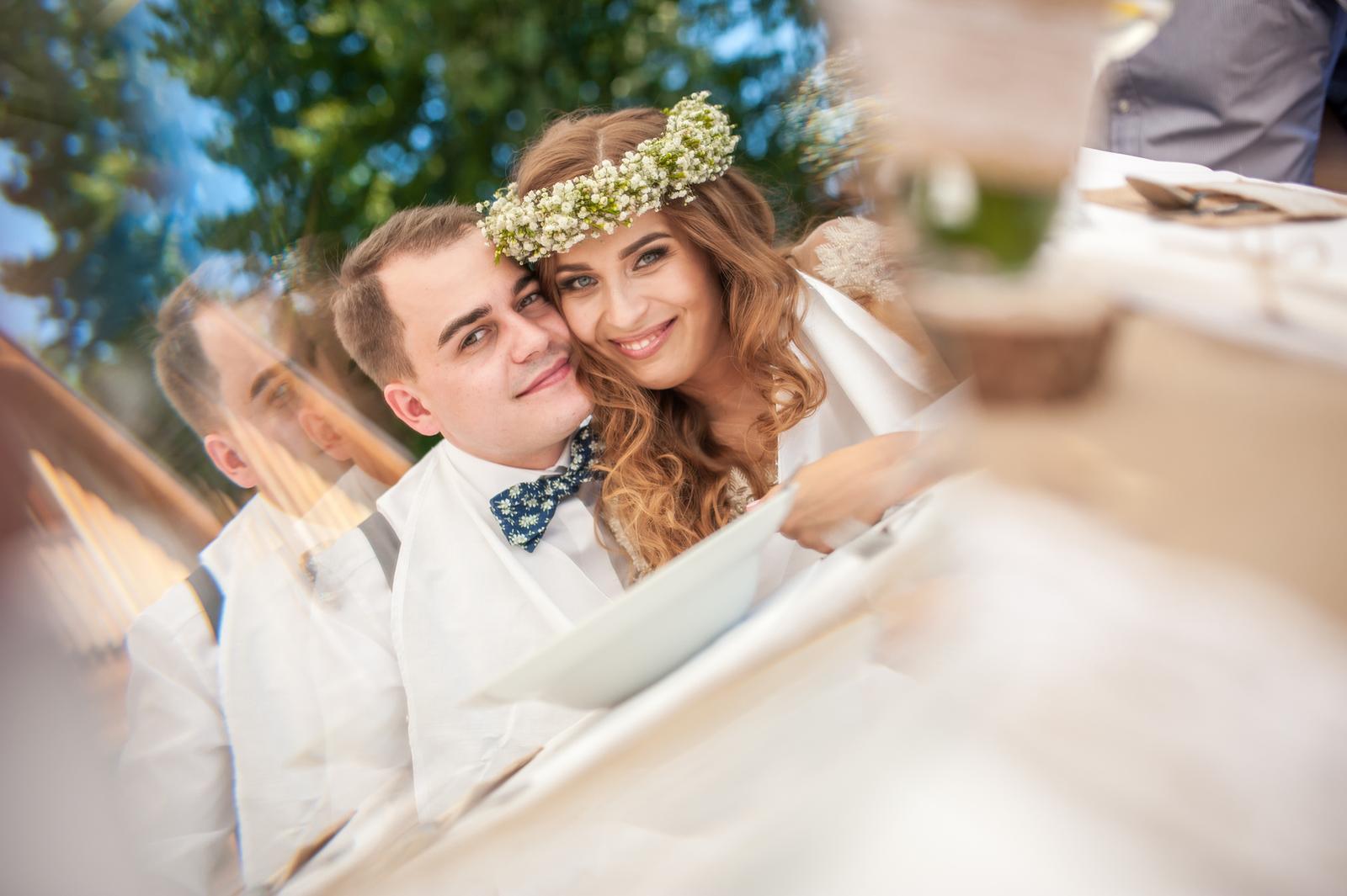 Wedding ♥ - Obrázek č. 51