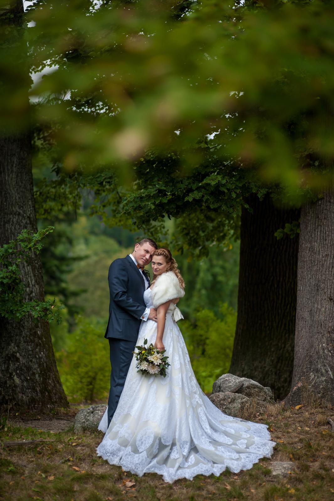 Wedding ♥ - Obrázek č. 53