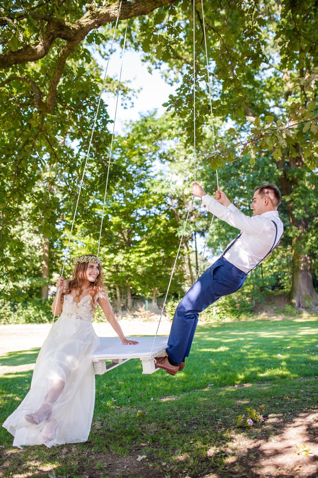 Wedding ♥ - Obrázek č. 65