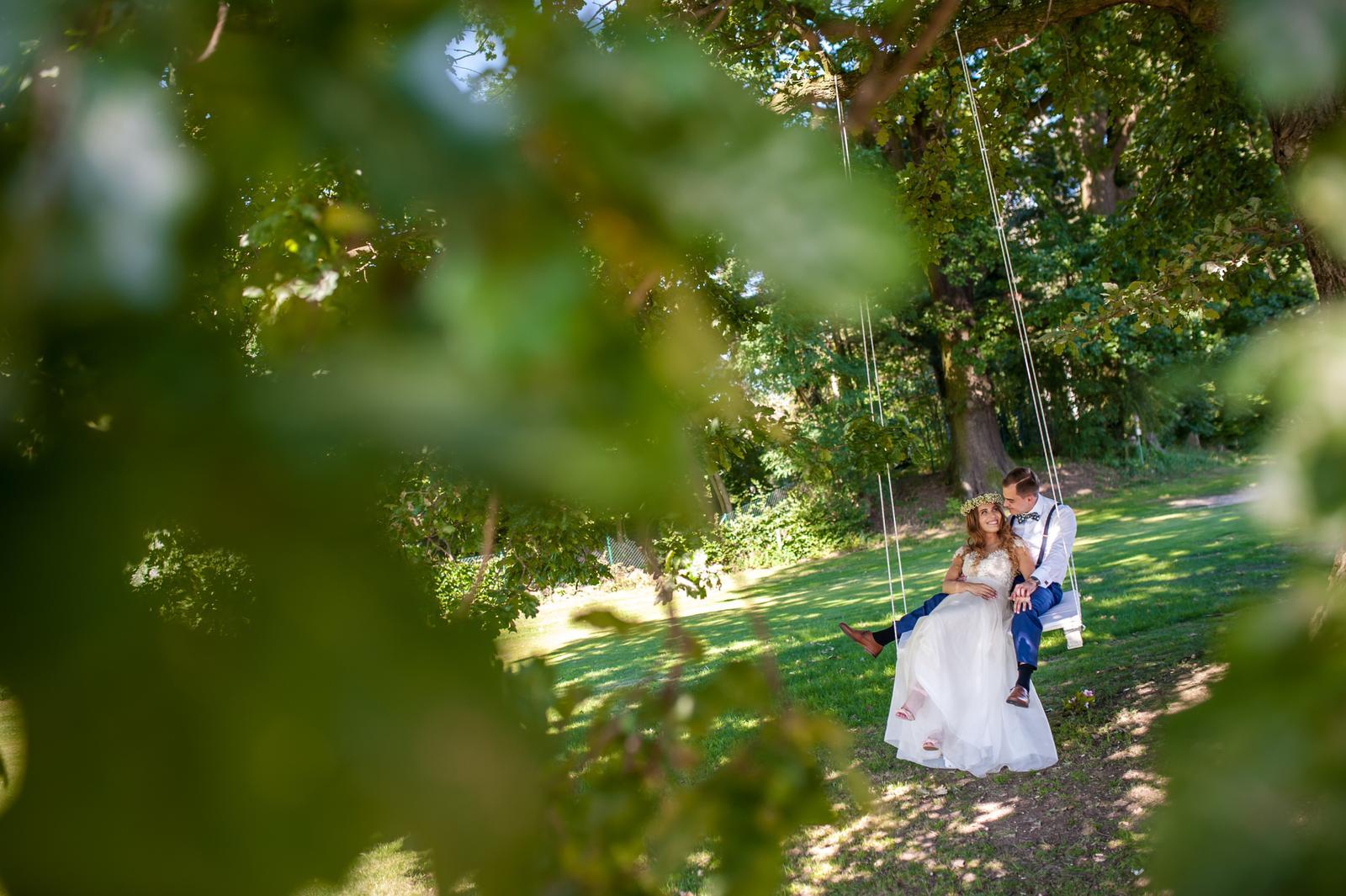 Wedding ♥ - Obrázek č. 66
