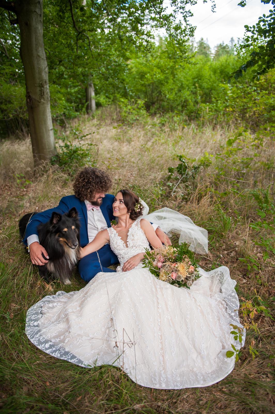 Wedding ♥ - Obrázek č. 72