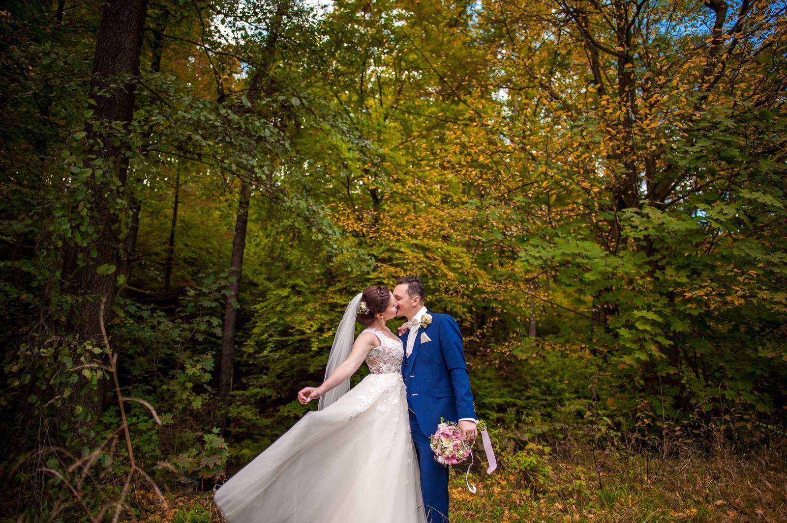 Wedding ♥ - Obrázek č. 74