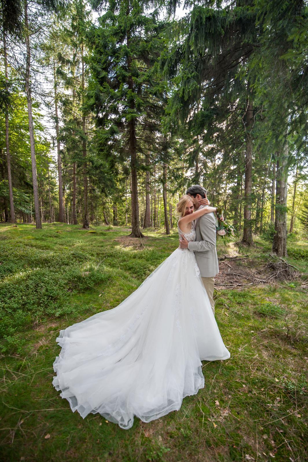 Wedding ♥ - Obrázek č. 75