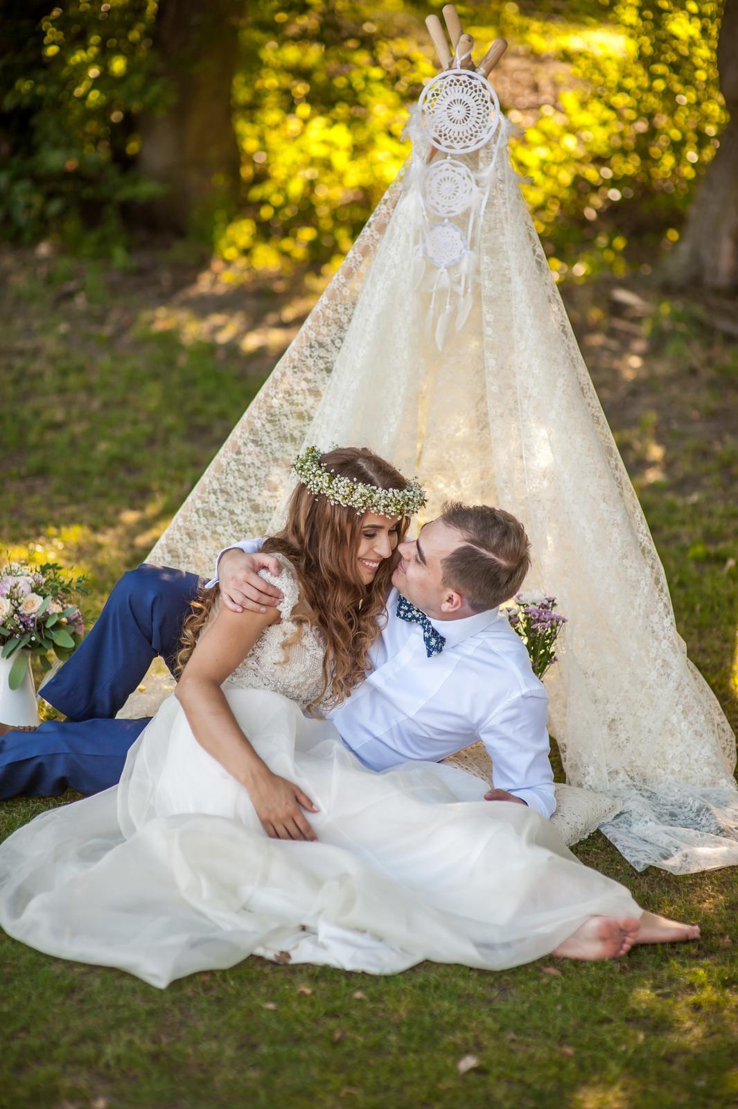 Wedding ♥ - Obrázek č. 76