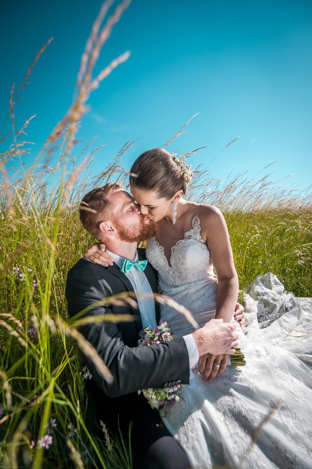 Wedding ♥ - Obrázek č. 80