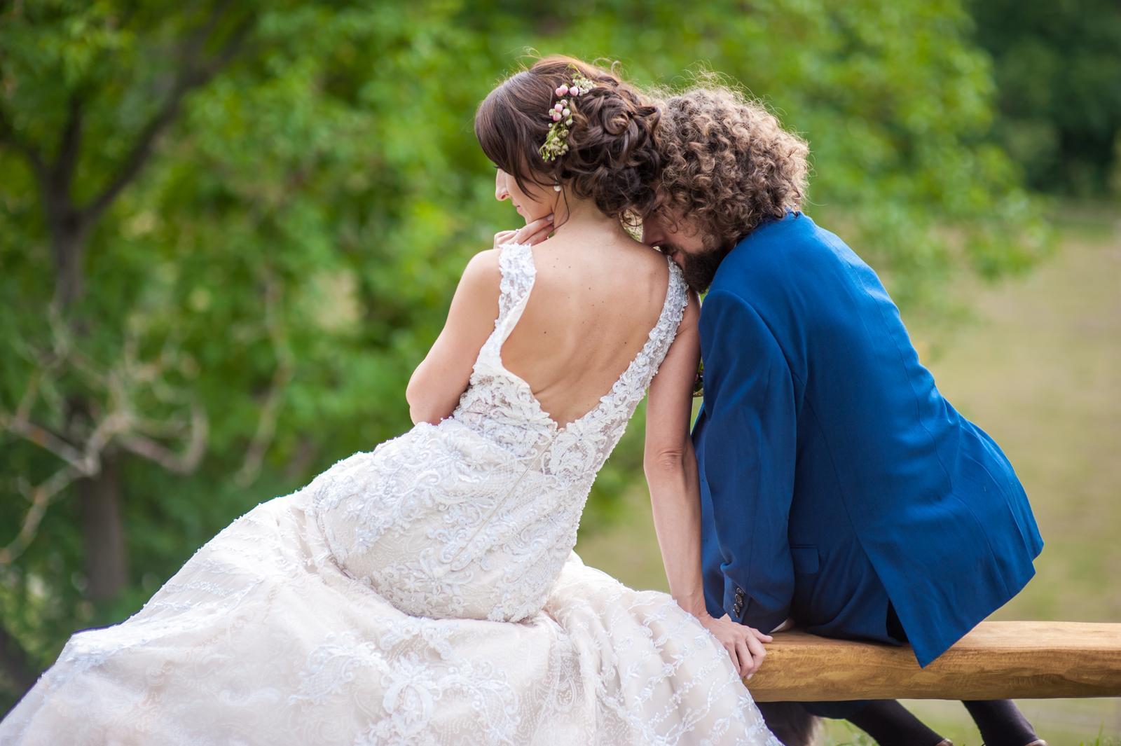 Wedding ♥ - Obrázek č. 85