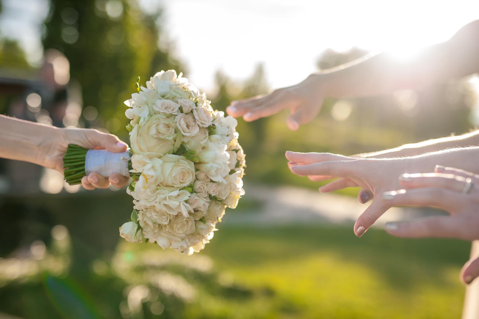 Wedding ♥ - Obrázek č. 93