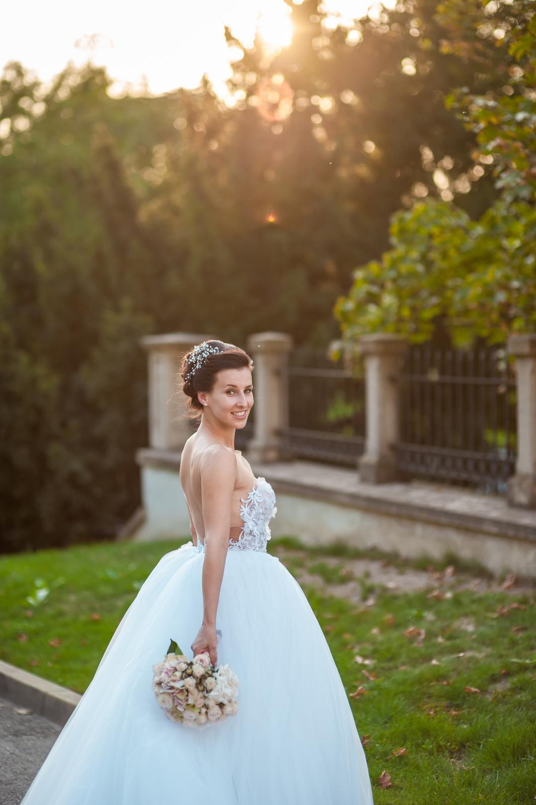 Wedding ♥ - Obrázek č. 94