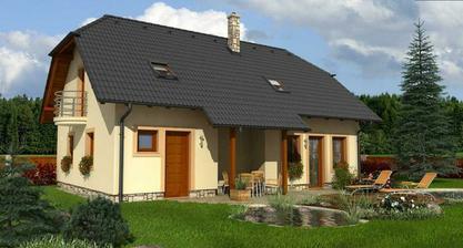 Náš budoucí domeček :-)