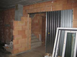 A také už zabudované JAP pouzdro - 4.10.2011