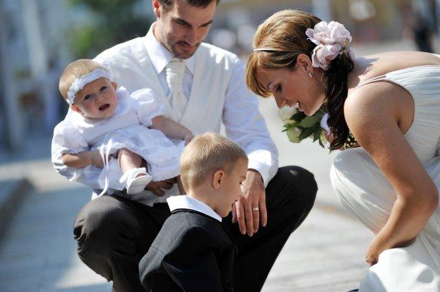 Darina Víznerová{{_AND_}}Karol Urbanovič - a fotky s našimi detičkami - Karolko a Hanka