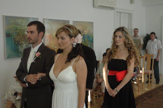 Darina Víznerová{{_AND_}}Karol Urbanovič - chvíľka napätia :o))