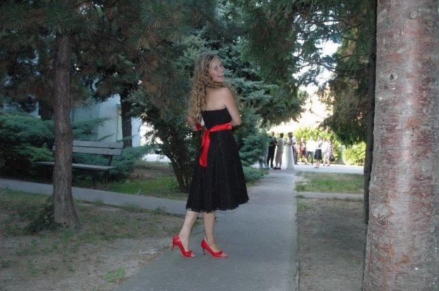 Darina Víznerová{{_AND_}}Karol Urbanovič - moja sestra organizátorka :o)