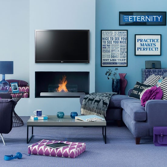 Moje milovane farby v interieri- modra, biela, - Obrázok č. 346