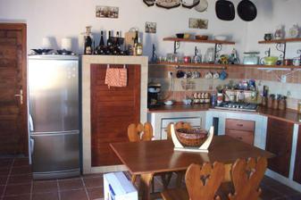 už mám novú kuchynu....