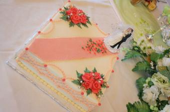 torticka od mojich rodicov
