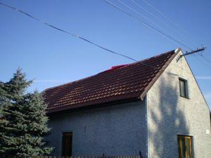 nova strecha