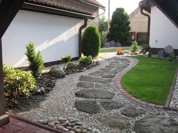 Terasa a zahrada - inšpirácie - Obrázok č. 70