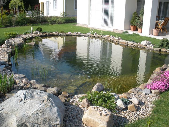 Krásné fotky zahrad - -