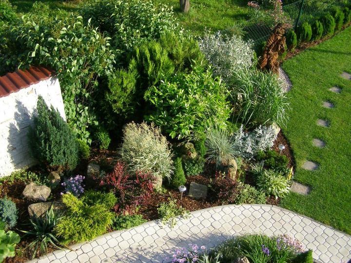Zahrada - inspirace - Obrázek č. 33
