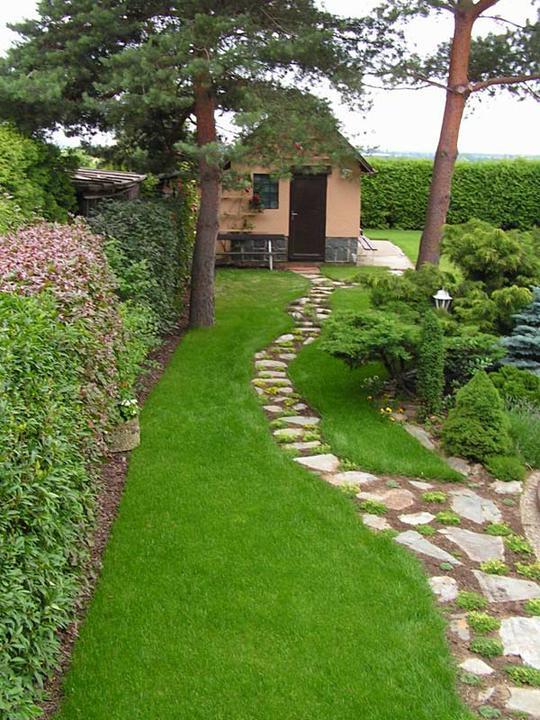 Krásné fotky zahrad - Obrázek č. 16