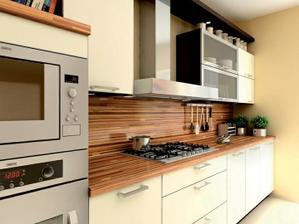 kuchyň bude v tomto stylu