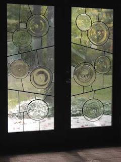Vstup, hala a pak dveře, kliky a jiné detaily - Obrázek č. 1