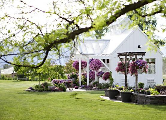 Zahrada - Obrázek č. 40