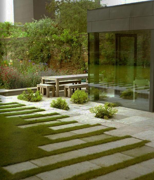 Zahrada - Obrázek č. 93