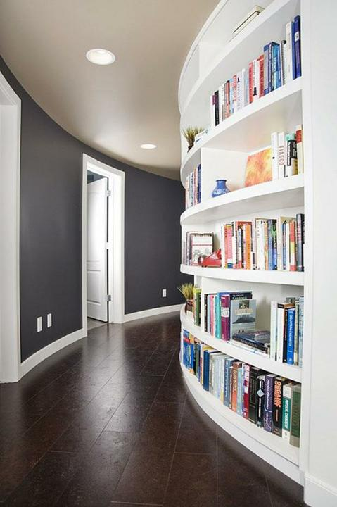 Vstup, hala a pak dveře, kliky a jiné detaily - Obrázek č. 40