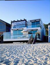Dům na pláži by se hodil