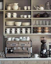 takový kafé koutek by se hodil