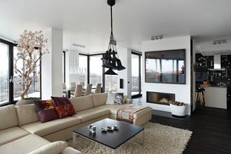 dispozičně krásný byteček