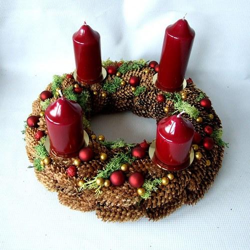 Vánoční čas - Obrázek č. 37