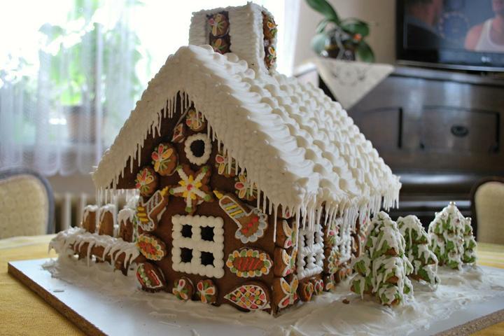 Vánoční čas - tak inspirace na chaloupku načerpána a jsem zvědavá na tu svoji :-D Trošku přeplácané, ale přesto pěkné